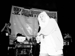 Vinnie Paz live in Baltimore (2003)