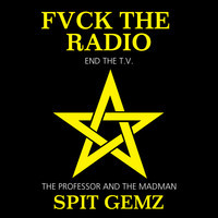 Spit Gemz ft. Vinnie Paz Invisible Chess