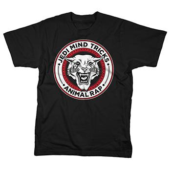 Animal Rap t-shirt