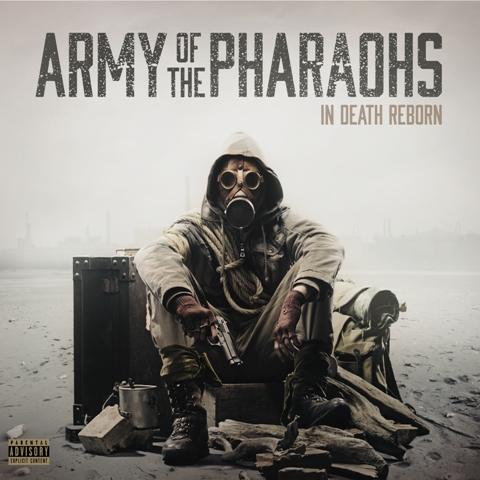 Army Of The Pharaohs ARMY OF THE PHARAOHS &...